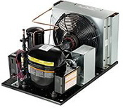 Copeland M2FH-A033-IAA-103 Air Cooled Condensing Unit