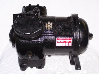 06DA5186AA12 Carrier Carlyle refrigeration air conditioning compressor