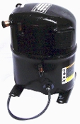 CS20K6E-PFV-945 Copeland refrigeration air conditioning compressor