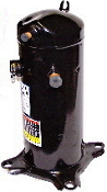 Copeland ZP24K5E-PFV-800 Scroll A C Refrigeration Compressor