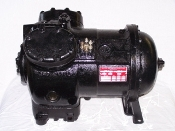 06DA818AA12 Carrier Carlyle refrigeration air conditioning compressor