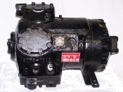 06DA5376BC1200 Carrier Carlyle refrigeration air conditioning compressor