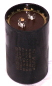 Start Capacitor 145-175 mfd 220-250 volt refrigeration air conditioning